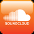 soundcloud symbol.